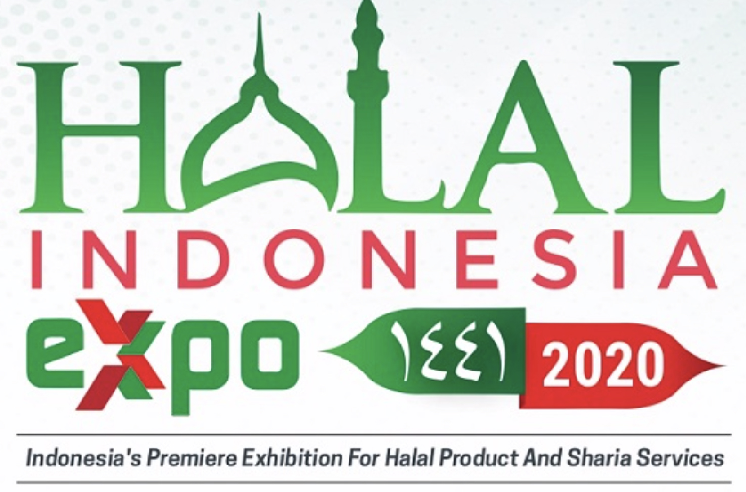 Halal Indonesia Expo 2020, 9-12 April 2020 di JCC