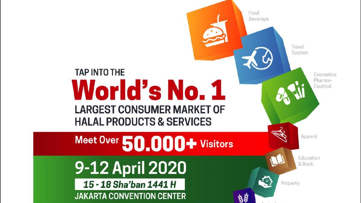 Halal Expo 2020 JCC